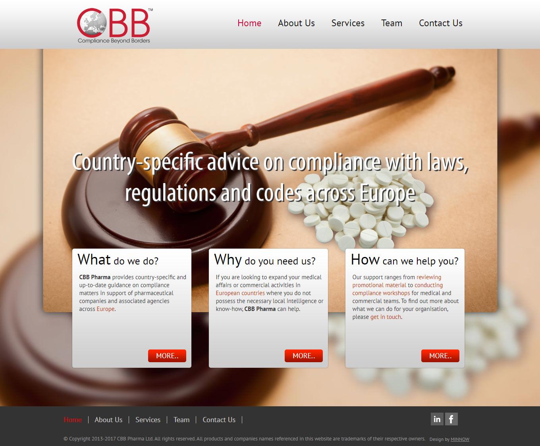 CBB Pharma